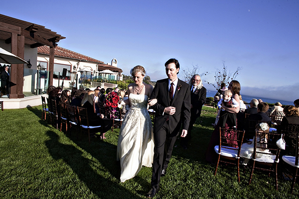Chad & Heather, Santa Barbara, California