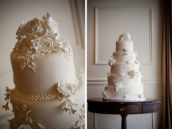 nashville maples wedding cakes