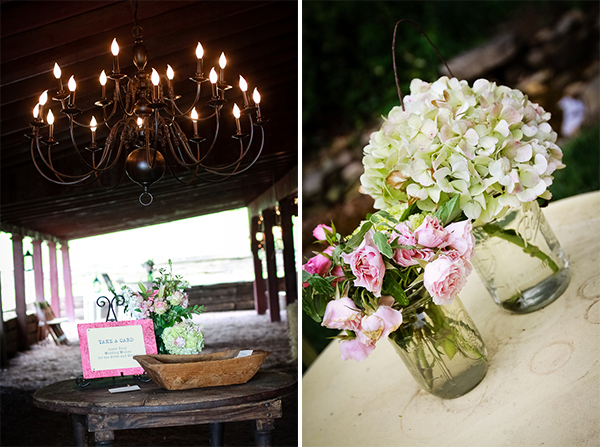 wedding floral arrangments